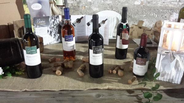 I vini di Cantina Nistri
